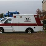 Dive Team Response Vehicle