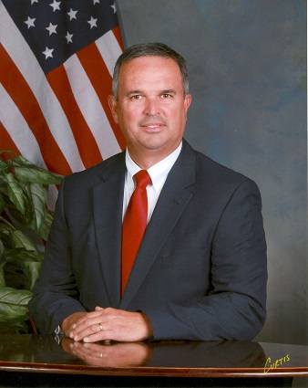 Mayor Toms